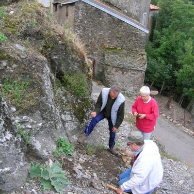 2008 - Les Triacaïres