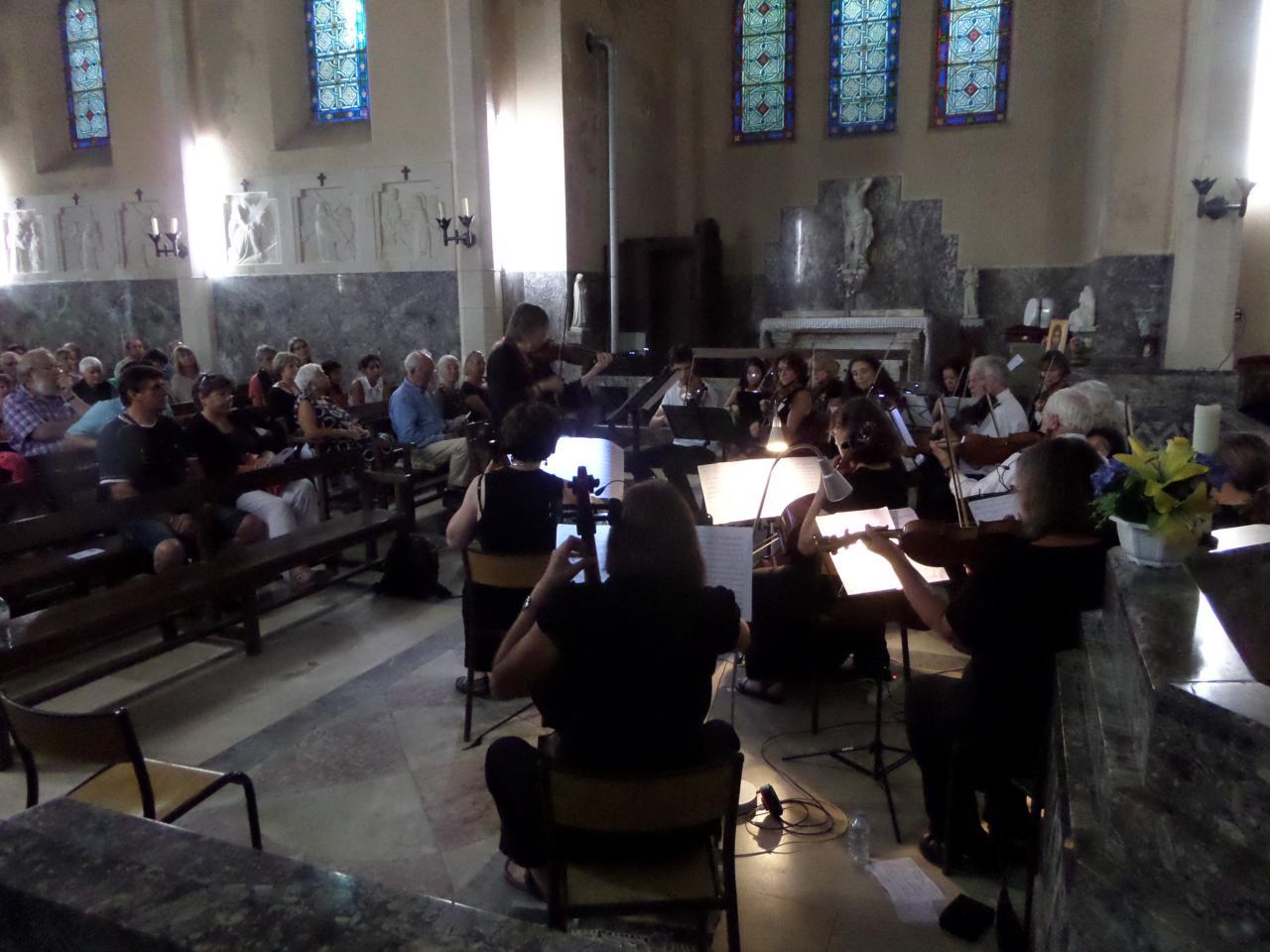 Concert Baroque 1