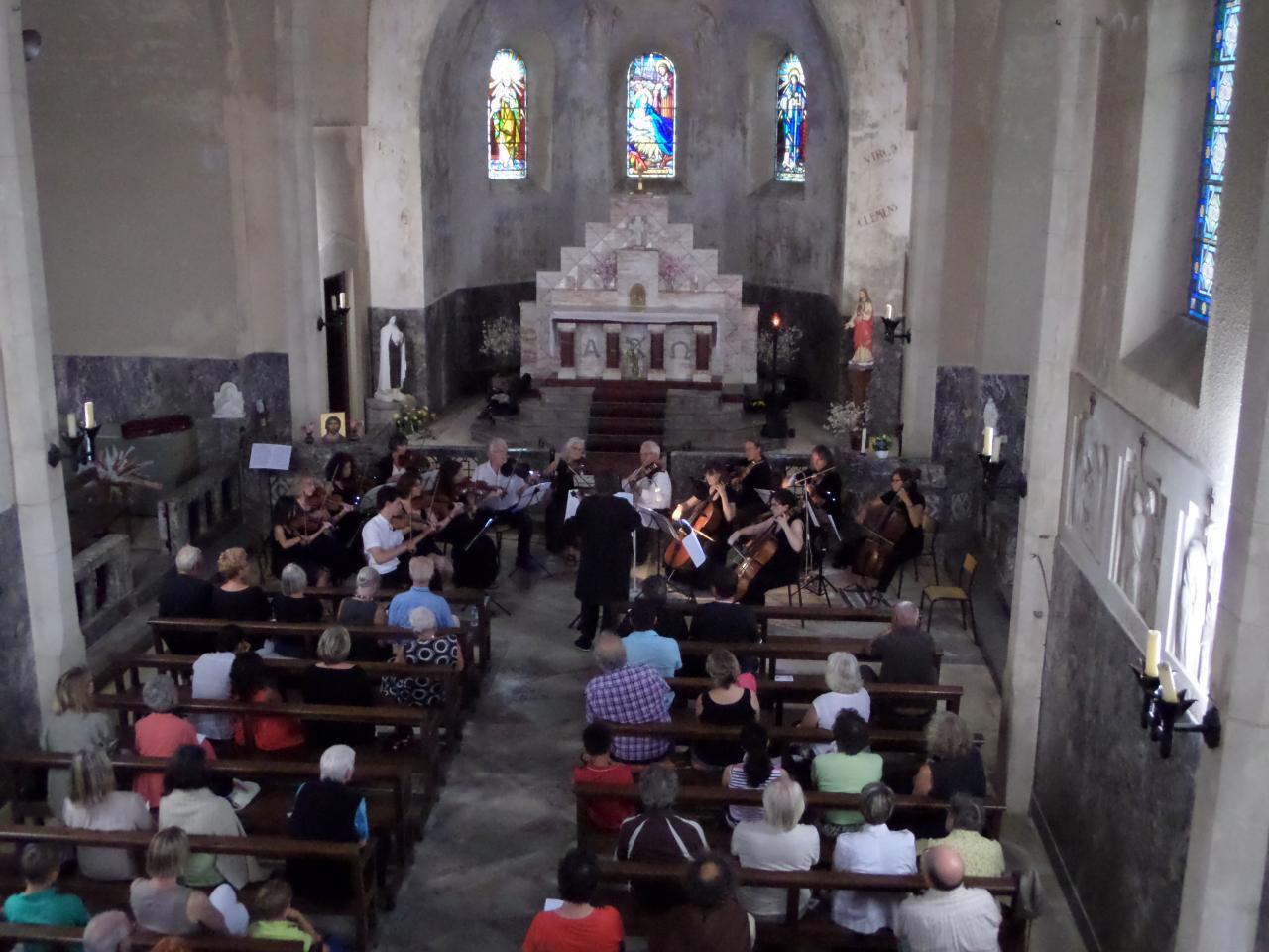 Concert Baroque 2