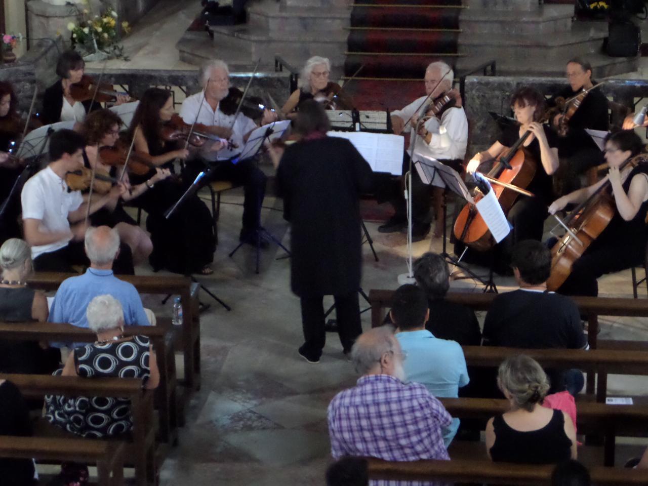 Concert Baroque 3