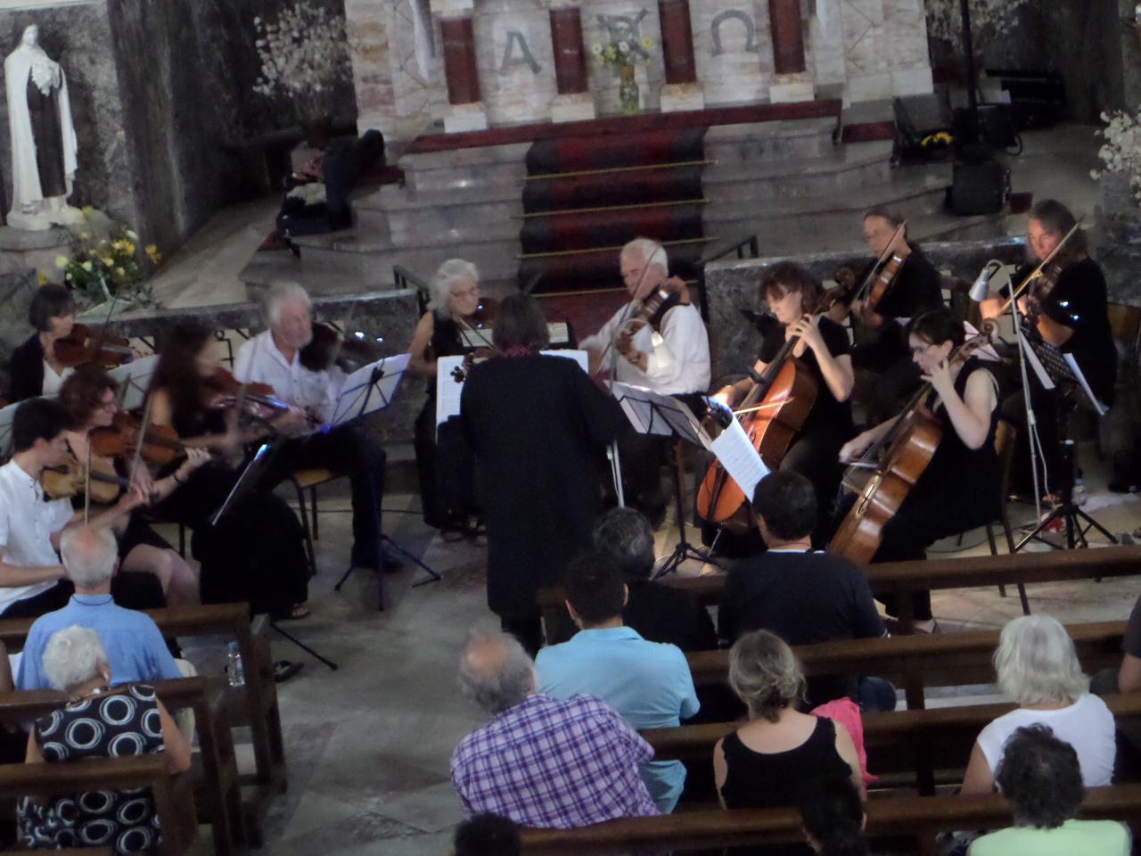Concert Baroque 4