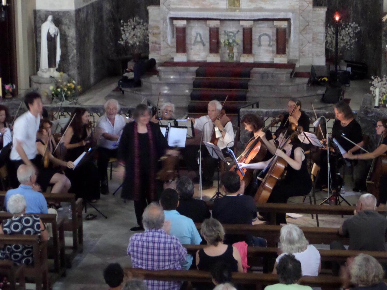 Concert Baroque 6
