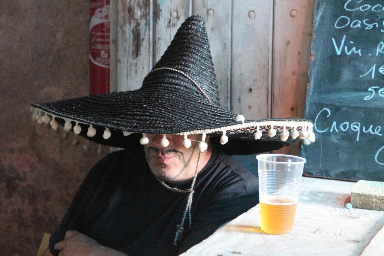 Autre Mexicain
