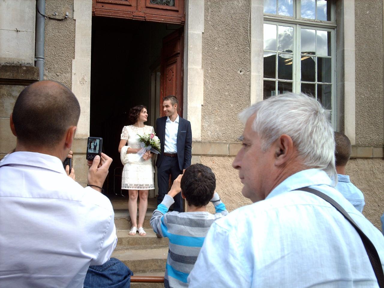 Mariage de Cathy et Julien 5