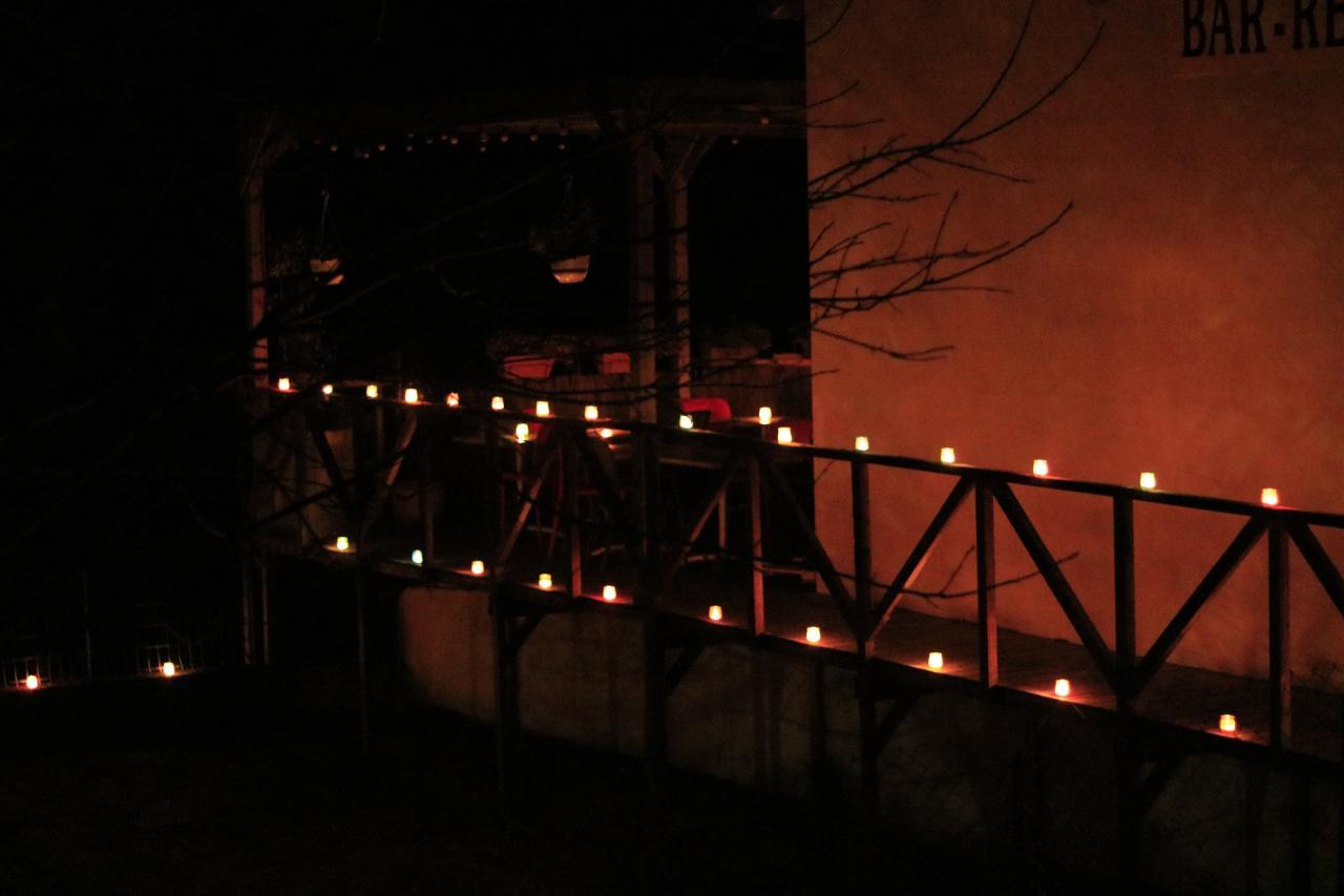La terrasse des Ardeillès
