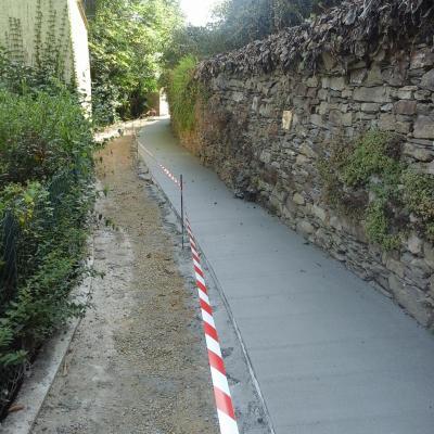 Rue du Pech