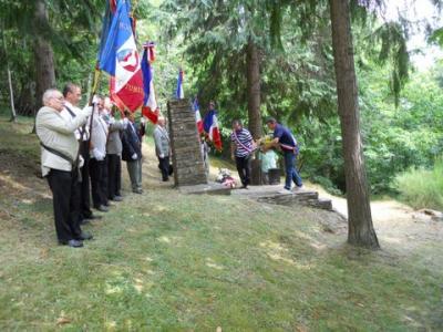 Ceremonie stele 345