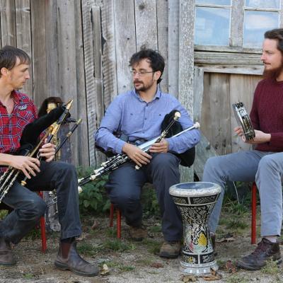 Hpc trio