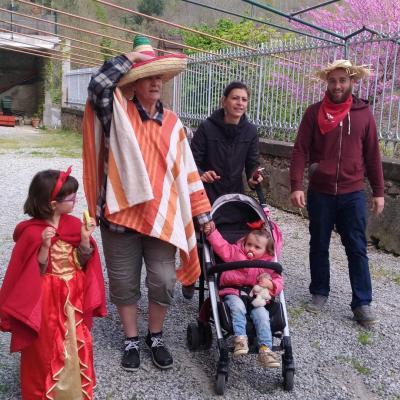 Les mexicains du sarrat