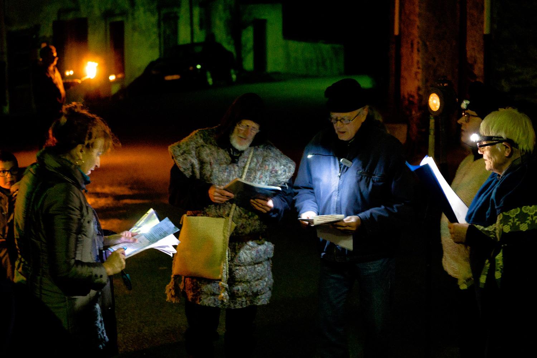 La Chorale au Sarrat