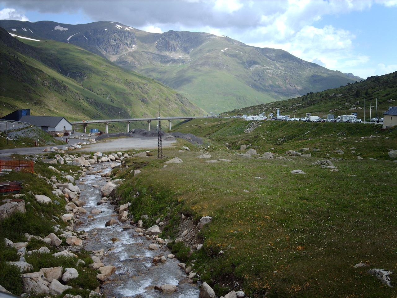 Andorre Juin 2014- 2