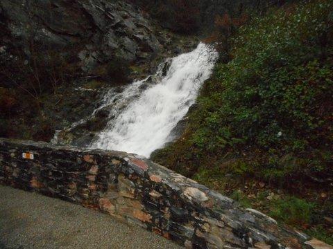 Citou la cascade