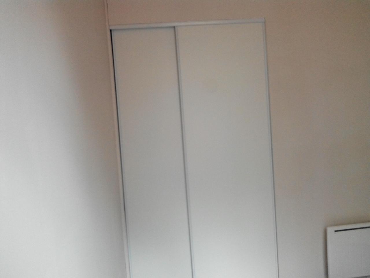 Chambre côté route