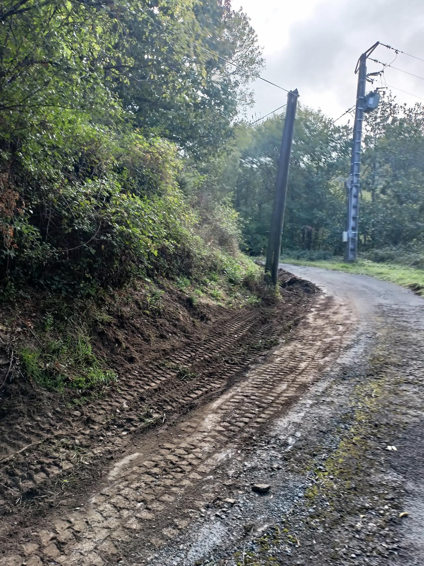 Chemin du Castagnet